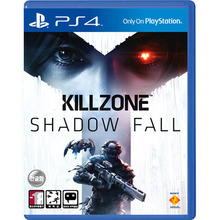 PS4 킬존 KILLZONE SHODOW FALL 한글판